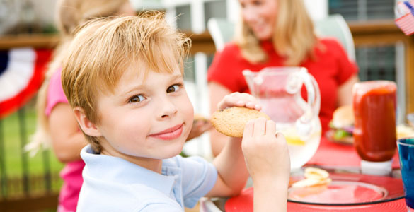 Weaver Chicken